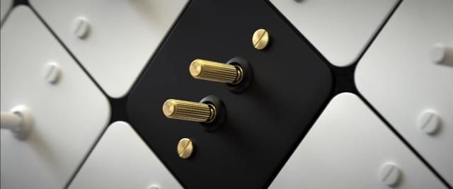 Buster + Punch Switch weareseventeen | STASH MAGAZINE