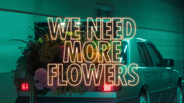 Bloemenbureau - We Need More Flowers Since 88 | STASH MAGAZINE
