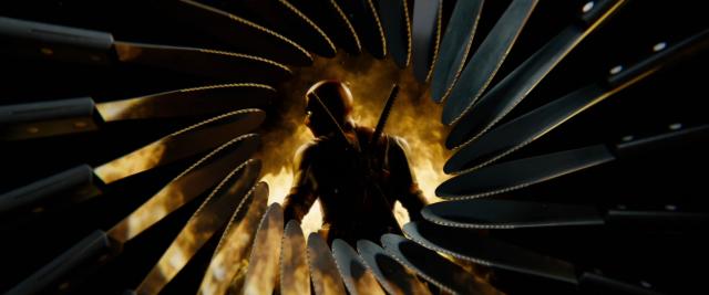 Deadpool 2 main titles John Likens   STASH MAGAZINE