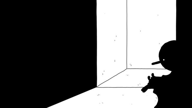 Kilian Vilim OOZE animated short film | STASH MAGAZINE