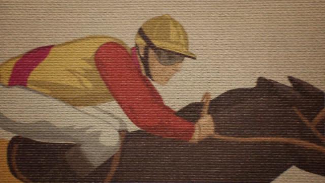"RGC ""Take the Reins"" animated commercial IAMSTATIC   STASH MAGAZINE"