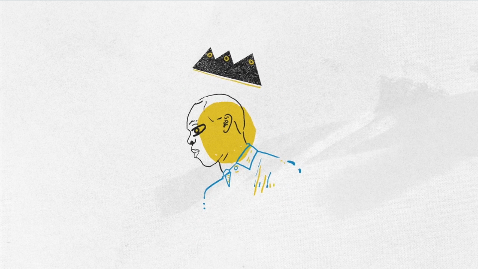 Buster Williams: From Base to Infinity doc animation Igor + Valentine | STASH MAGAZINE