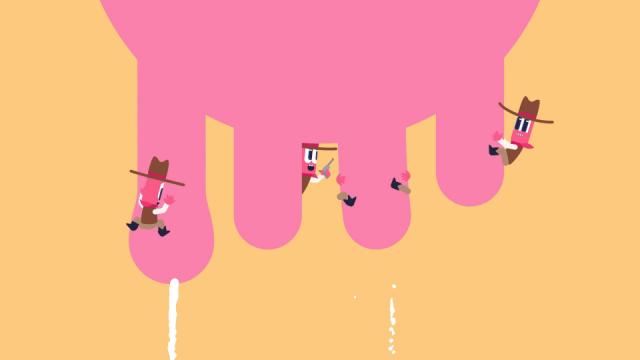 "Dirty Puppet ""10"" animated short film | STASH MAGAZINE"