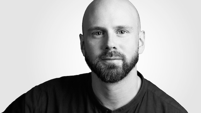 Ian Bradley Joins Framestore as Design Director