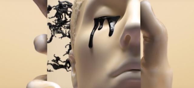 Bring Me The Horizon Medicine Music video by extraweg Oliver Latta   STASH MAGAZINE
