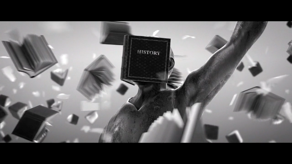 "VEF Riga ""Tricking Time"" TV ad Latvia Ogilvy 