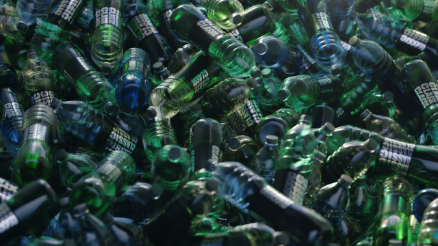 Plastic Dreams short film by Klaus Alman | STASH MAGAZINE