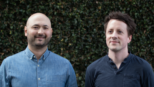 Elliot Lim and Aaron Kemnitzer Launch Design and Animation Studio Bullpen