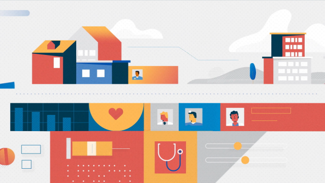 Healthcare Explainer for Undisclosed Client by Coat of Arms | STASH MAGAZINE