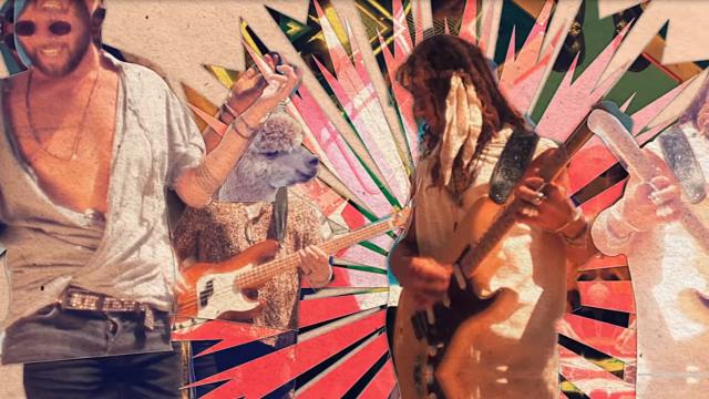 Naked Elephant Long Way Home music video by Reuben Sutherland | STASH MAGAZINE