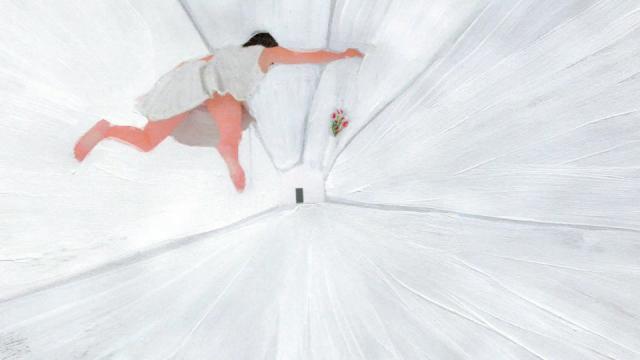Mitski The Pearl animated music video by Art Camp | STASH MAGAZINE