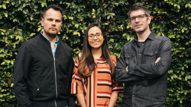 Antenna Creative Launches in Hollywood