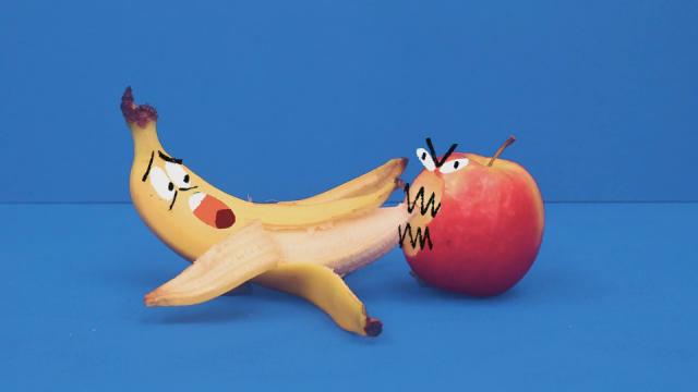 Deepness Of The Fry shoty film | STASH MAGAZINE