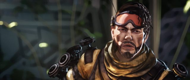 Apex Legends animated game trailer Mill+  | STASH MAGAZINE