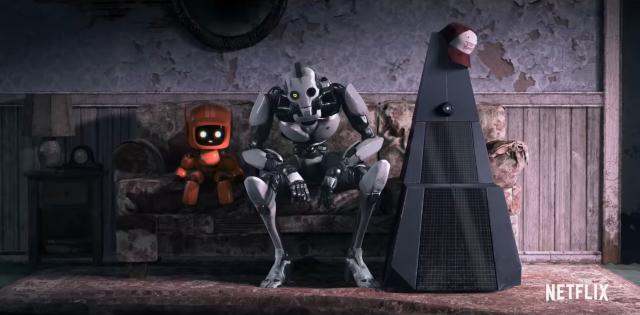Love Death + Robots on Netflix | STASH MAGAZINE