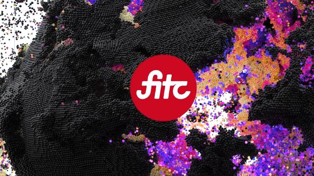 FITC Amsterdam 2019 Titles by Maxim Zhestkov