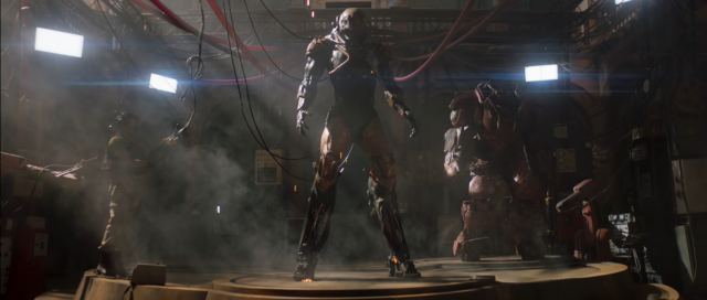 Anthem Conviction game trailer by Neill Blomkamp | STASH MAGAZINE
