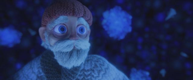 Forget Me Not animated short film The Animation Workshop| STASH MAGAZINE