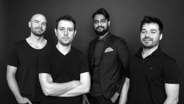 MPC New York Ramps up Creative Team with Four new Hires