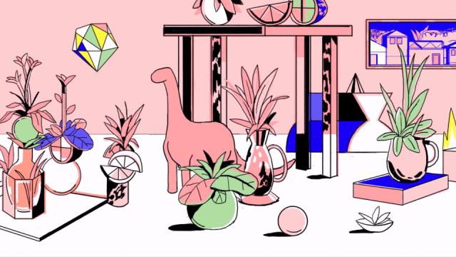 Vacationer Magnetism music video by Raman Djafari      STASH MAGAZINE