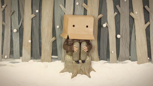 Giangrande Free to Roam music Video by gianluca maruotti | STASH MAGAZINE