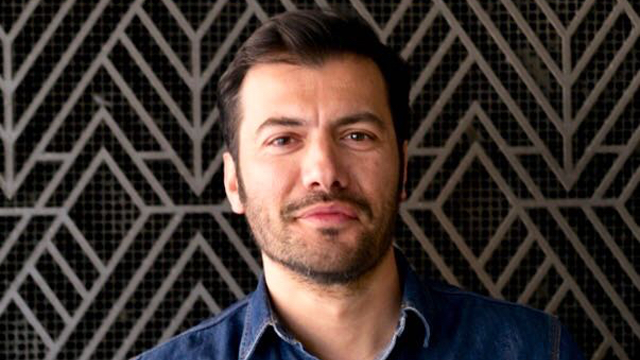 Heckler Appoints Luca Ionescu as Executive Creative Director