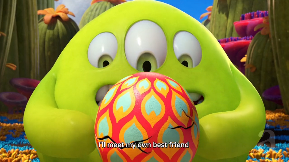 Giant Battle of Balls by Alfred Imageworks | STASH MAGAZINE