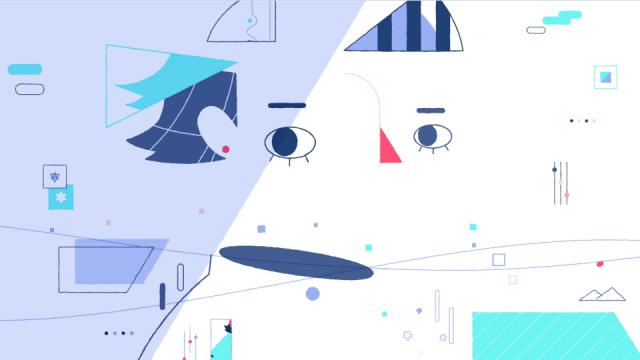 Celia Hsu Perception animated short film | STASH MAGAZINE