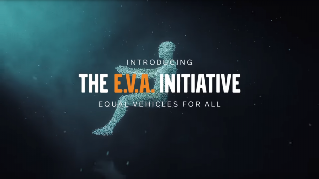 Volvo The E.V.A. Initiative Goodbye Kansas | STASH MAGAZINE