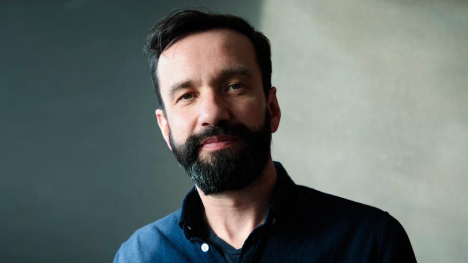 Artjail VFX Supervisor Christoph Schröer | STASH MAGAZINE