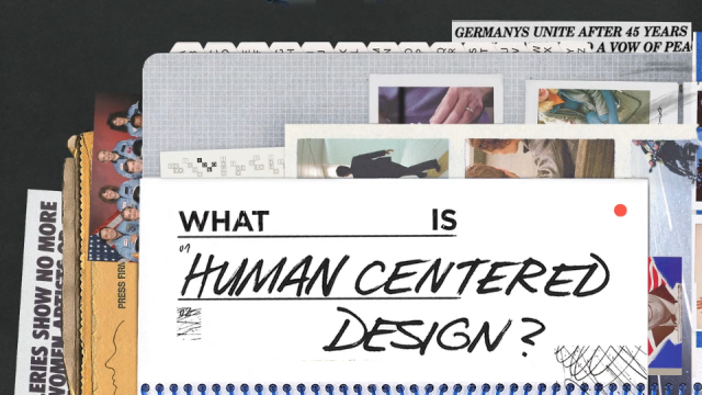 IDEO and a Story of Design by Dress Code | STASH MAGAZINE