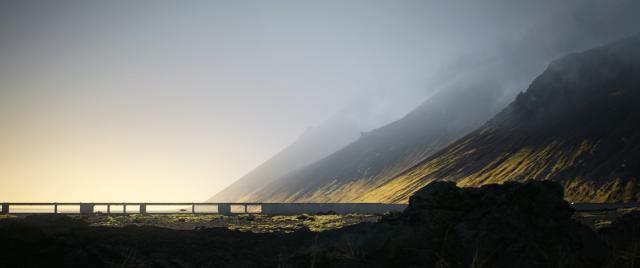 Rebirth: Introducing photorealism in UE4 short film by Quixel   STASH MAGAZINE