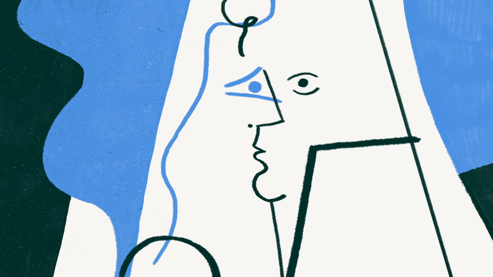 TED-Ed FIRST KISS by Hannah Jacobs | STASH MAGAZINE