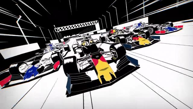 Powered By Honda | Honda Racing F1 by Mainframe | STASH MAGAZINE
