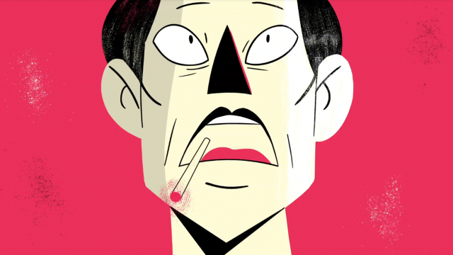 The Unbelievable Story of Tsutomu Yamaguchi