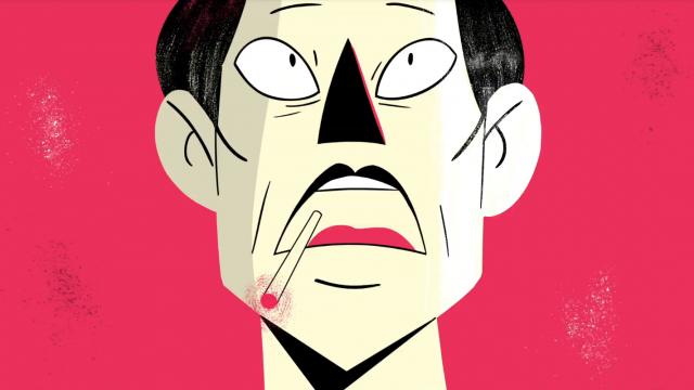 Boatas.org  The Story of Tsutomu Yamaguchi by Leo Drigo | STASH MAGAZINE