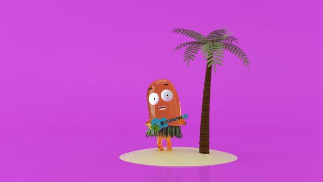 Healthspan animated TV ad by Job, Joris & Marieke   STASH MAGAZINE