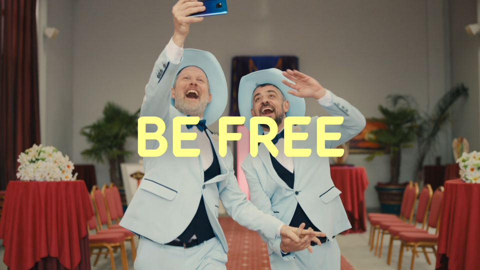 Telia Freedom commercial director Jesper Ericstam | STASH MAGAZINE