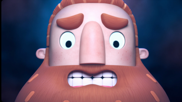 Twin Islands animated short film by Supinfocom students | STASH MAGAZINE