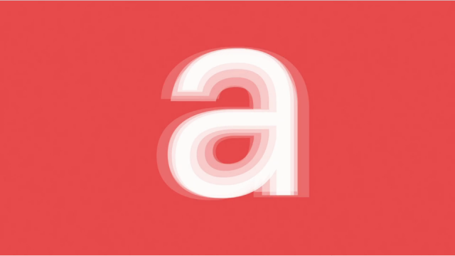 Overtone DR Public typeface | STASH MAGAZINE