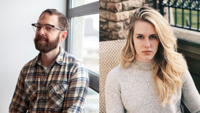 HUSH Adds Art Director Ryan Rowlett and Architectural Designer Danielle Towslee