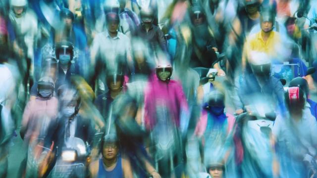 Hiroshi Kondo multiverse short film | STASH MAGAZINEa