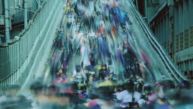 Hiroshi Kondo Multiverse short film | STASH MAGAZINE