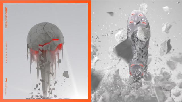 Nike Mercurial & Phantom Series Victory Pack by Aixsponza   STASH MAGAZINE