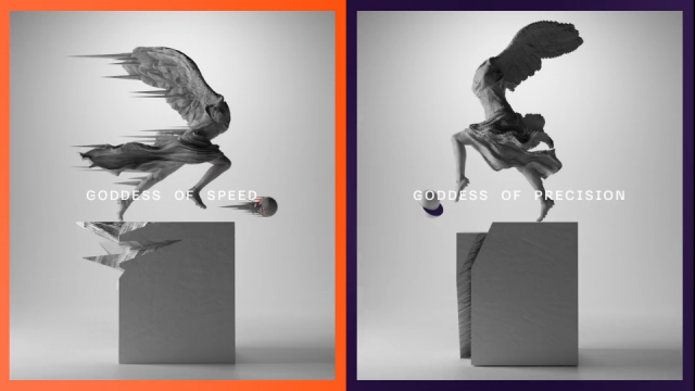 Nike Mercurial & Phantom Series Victory Pack by Aixsponza | STASH MAGAZINE