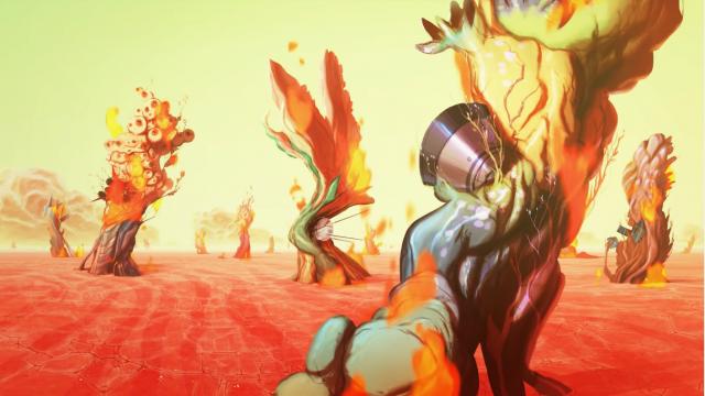 Flying Lotus - More (feat. Anderson .Paak) by Shinichiro Watanabe   STASH MAGAZINE