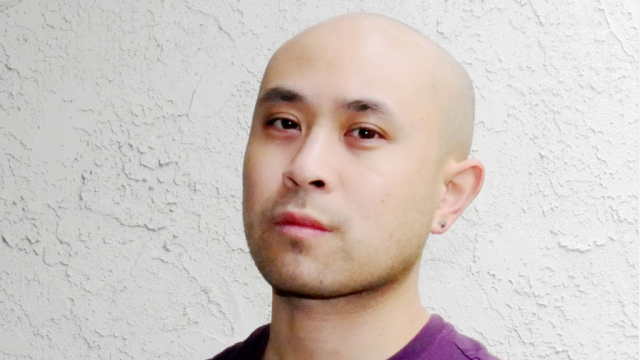 Andrew Thomas Huang signs to Serial Pictures | STASH MAGAZINE