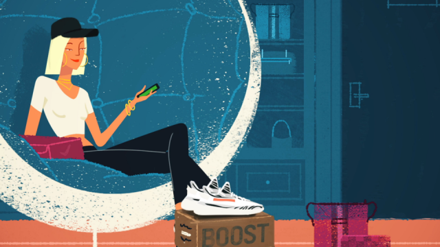 StockX Sneakers explainer by First Fight | STASH MAGAZINE