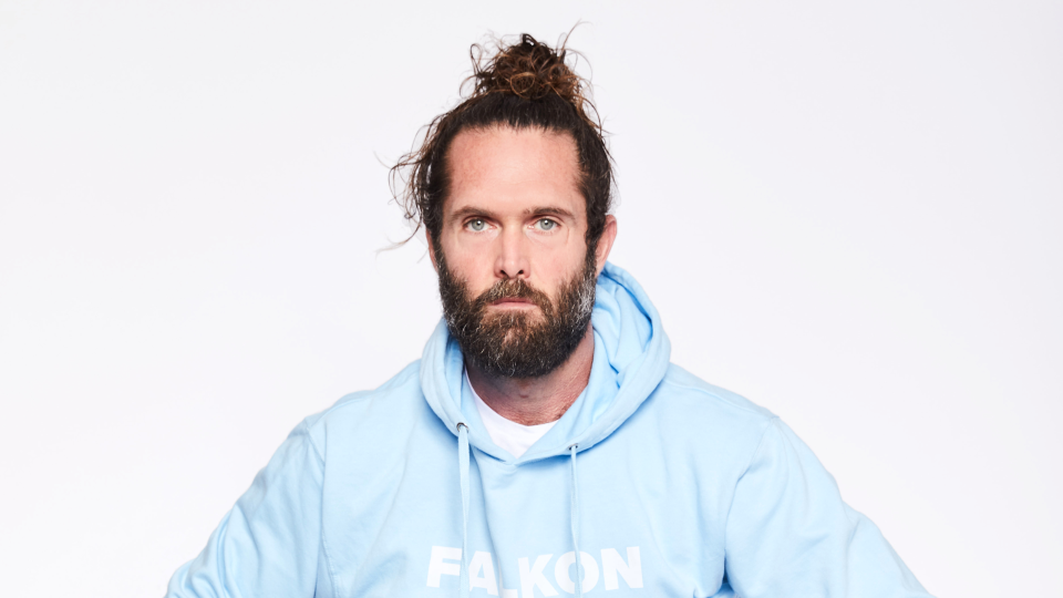 Dexton Deboree launches Falkon | STASH MAGAZINE