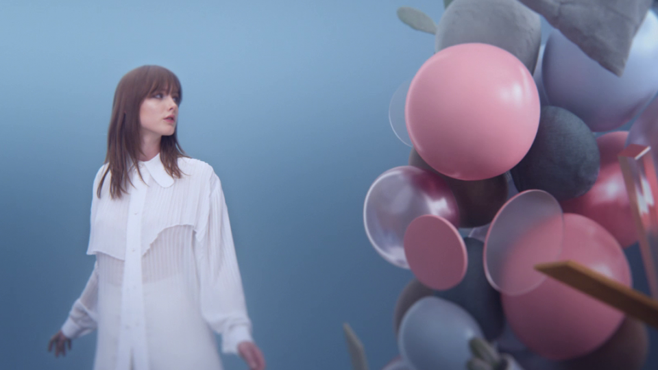 Louise Lorr & Sens brand film by Kevin Cordier-Royer | STASH MAGAZINE